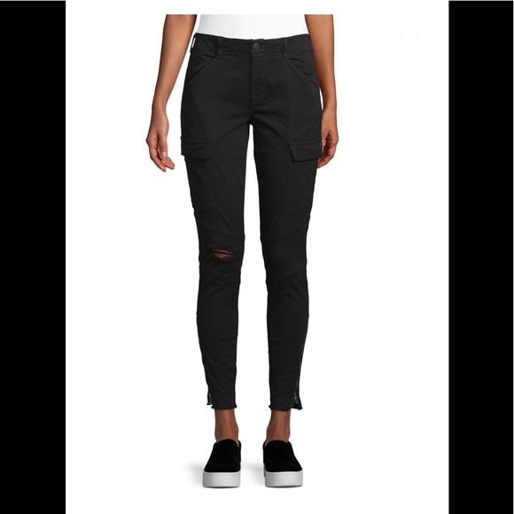 J Brand Denim - BNWT J Brand Houlihan Cargo Skinny Pants